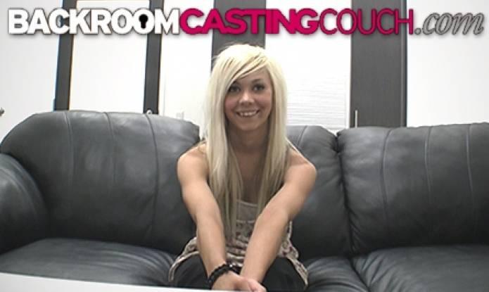 Back Room Casting